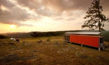 8 Homes That Exude Sustainable Living