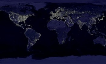 """Earth Hour 2012: Joining the """"I Will If You Will"""" Challenge"""