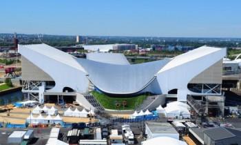Sustainability 2012: Greening the London Olympics