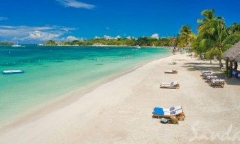 Sandals Earth Guard: Eco-Friendly Practices at Luxury Resorts
