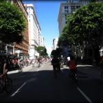 CicLAvia - Riding Through the Streets of LA