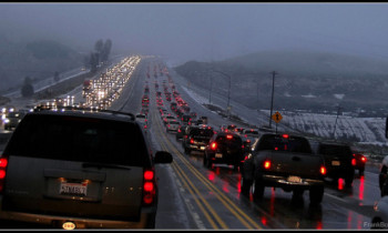 Fuel Economy Tips for the Holidays