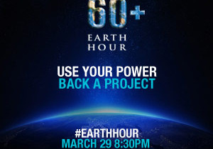 Earth Hour: The Environmental Impact of Idling Gadgets