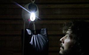 Sustainable Light Source: No Batteries, Plugs, Solar Panels or Kerosene