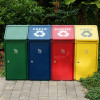 Gearing Up for America Recycles Day