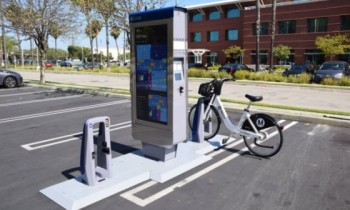 Eco-Friendly Transportation: Bike Sharing Coming to L.A.