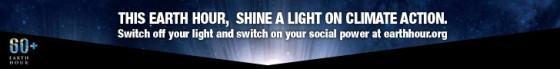 WWF's Earth Hour