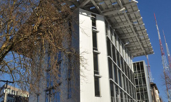 What the World's Greenest Building Would Look Like