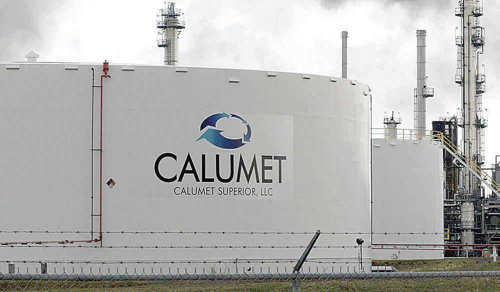 Calumet chooses to go Biofriendly in Texas