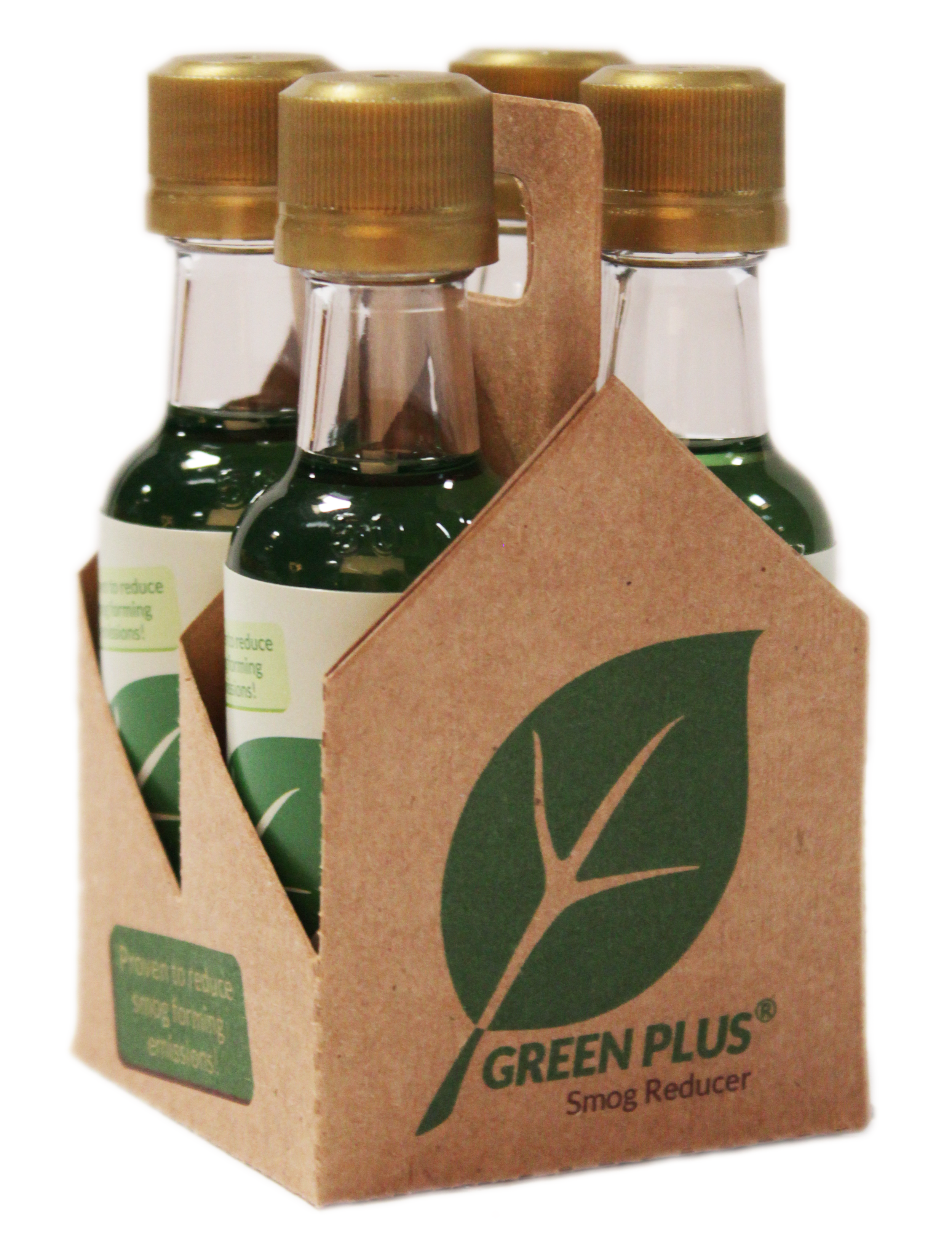 Green Plus - Main Product Image