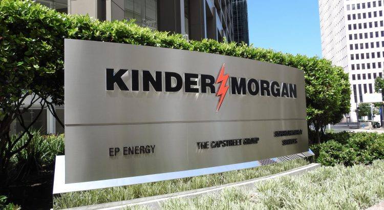 Kinder Morgan Selects Biofriendly to Meet its TxLED Requirement