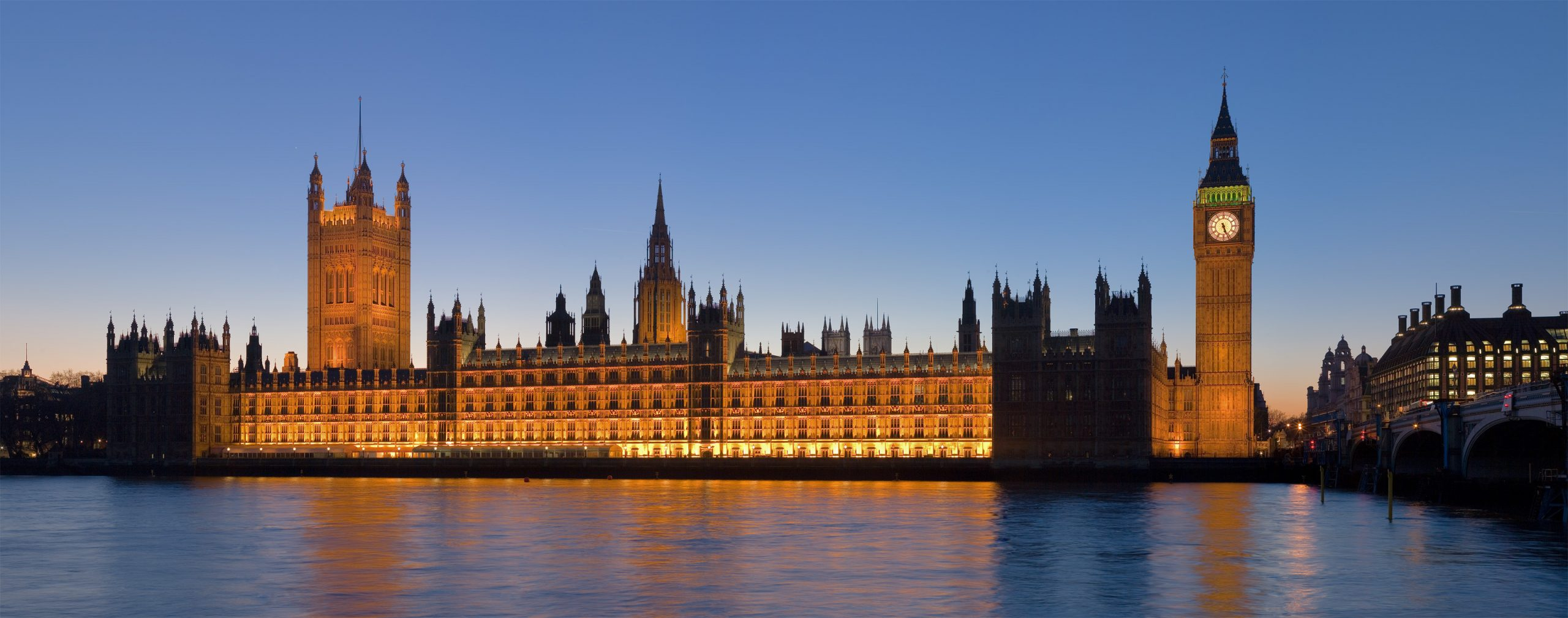 Biofriendly Invited to Present Green Plus to Fair Fuels in UK Parliament