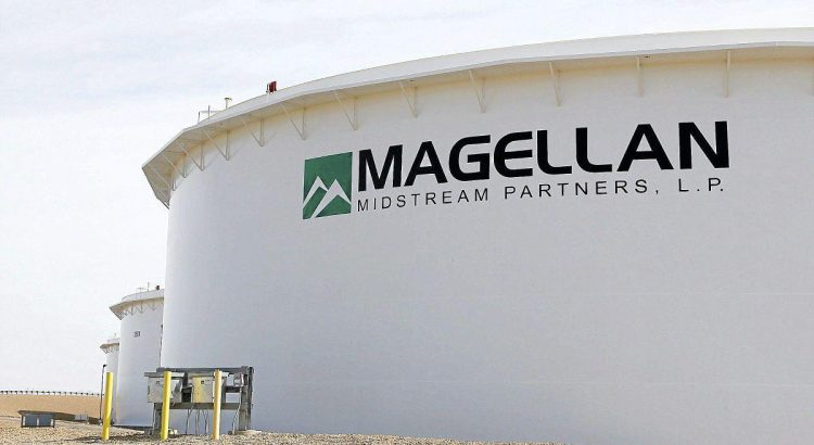 Magellan Goes Green in Texas