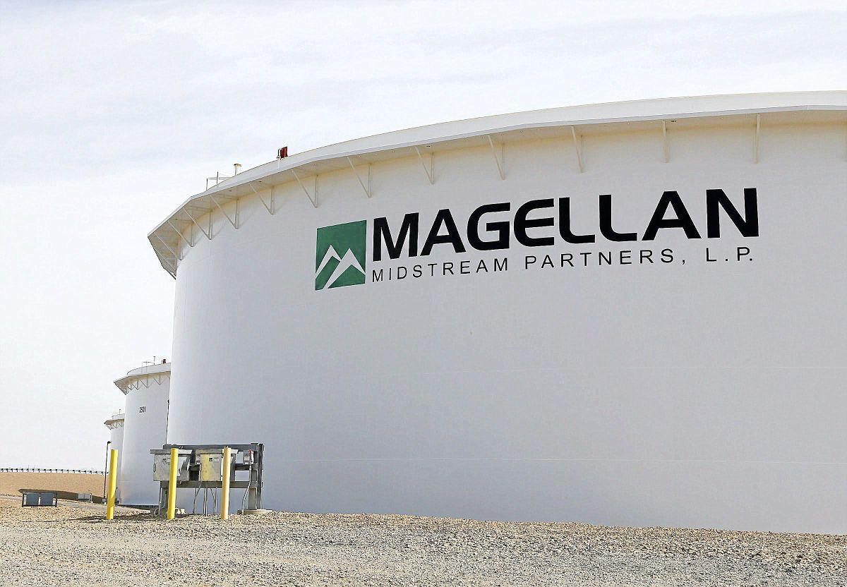 Magellan Chooses Biofriendly
