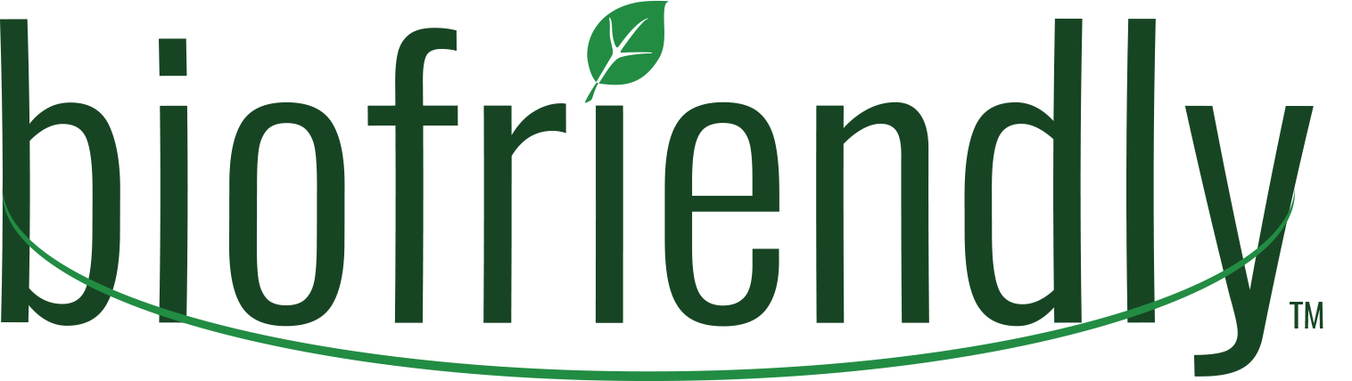 Biofriendly Logo