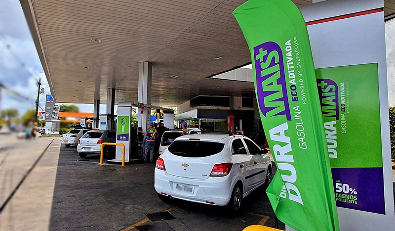 Dislub Equador Group Joins Forces with Biofriendly to Produce DuraMais, Brazil's First Eco-Labeled Retail Fuel