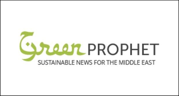 Green Prophet Interview with Noel Carroll