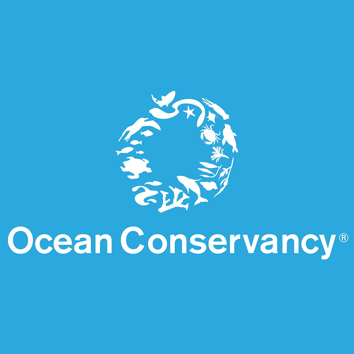 Biofriendly proudly supports Ocean Conservancy