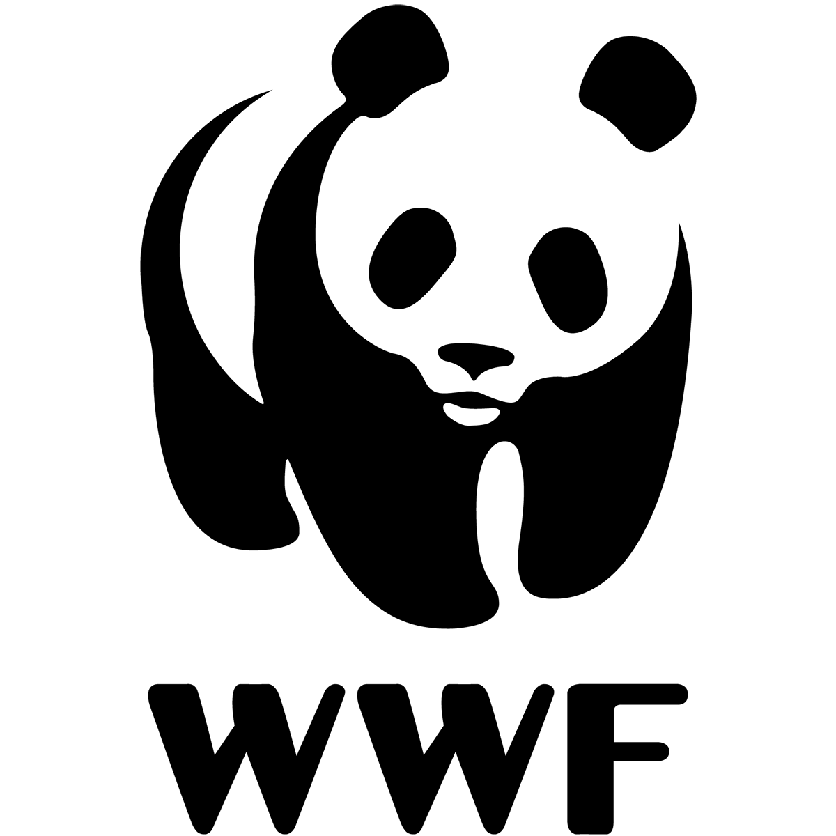 Biofriendly is proud to support the World Wildlife Fund
