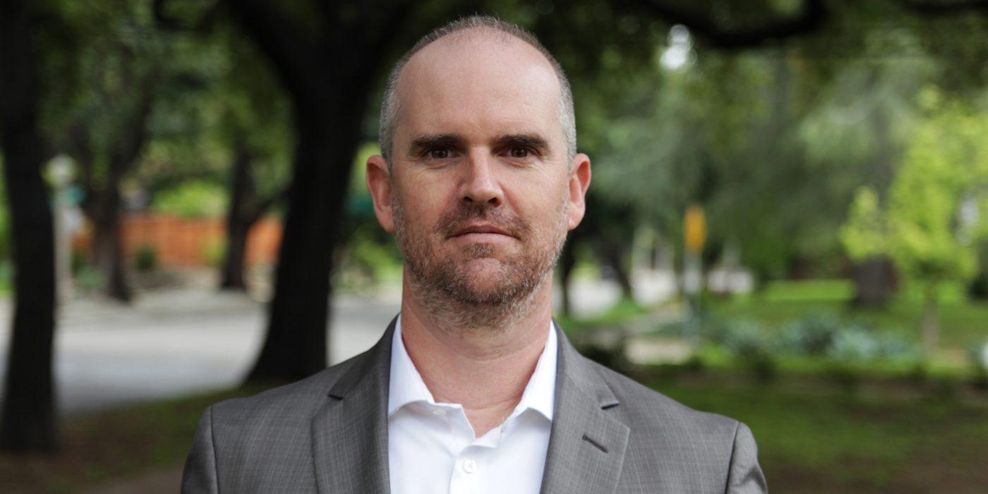Noel Carroll, CEO of Biofriendly