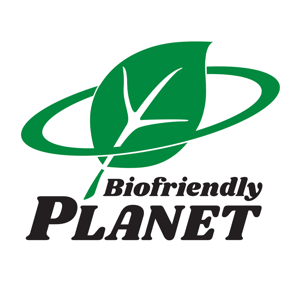 Biofriendly Introduces New Brand Logo for Biofriendly Planet to Revitalize Environmental Awareness